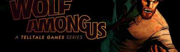 [VIDEOJUEGOS] Análisis de The Wolf Among Us (7,5/10)